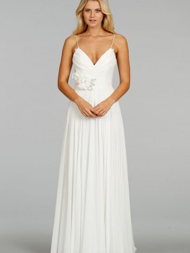 Ti Adora wedding dress style 7401 available at to Have and To Hold in Mirfield