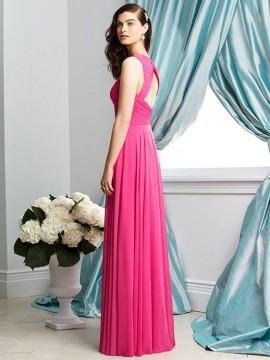 2929 Dessy Bridesmaid Dress at To Have and to Hold Bridalwear Mirfield West Yorkshire
