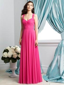 Dessy Bridesmaid 2929 www.tohaveandtoholdbridalwear.co.uk. Mirfield