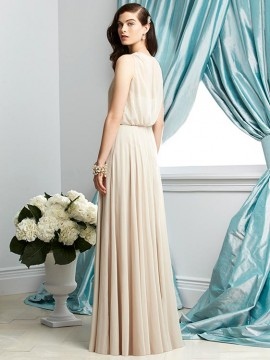 Style 2934 Dessy Bridesmaid dress, Mirfield