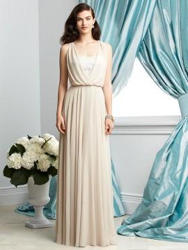 Dessy dress 2934 www.tohaveandtoholdbridalwear.co.uk