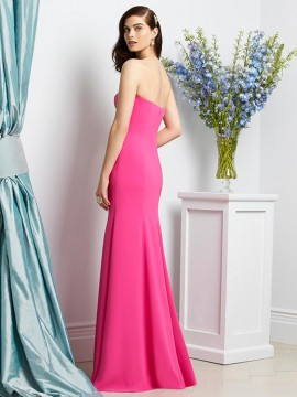 Bridesmaid Dress Dessy: style 2935. www.tohaveandtoholdbridalwear.co.uk