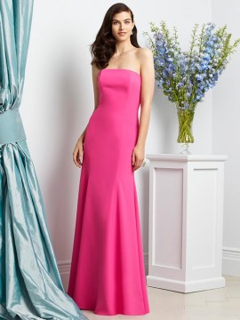 Dessy bridesmaid dress 2935 @ To Have & To Hold, Mirfield