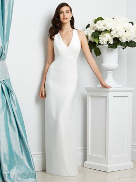 Dessy bridesmaid dress 2938 Mirfield