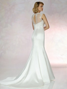 To Have and To Hold, Mirfield Tia Wedding dress 5556