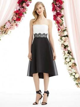 Dessy bridesmaid dress 6747