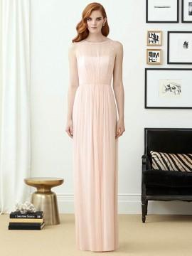 Dessy bridesmaid dress 2963