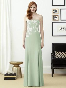 Dessy Bridesmaid 2965SL