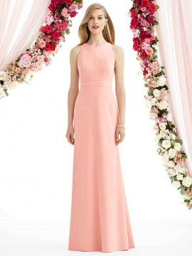 Dessy Bridesmaid 6740