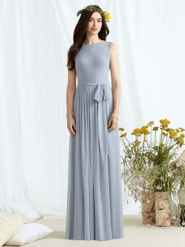 Dessy 8169 Social bridesmaid dress