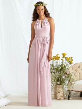 Dessy 8170 Social bridesmaid dress