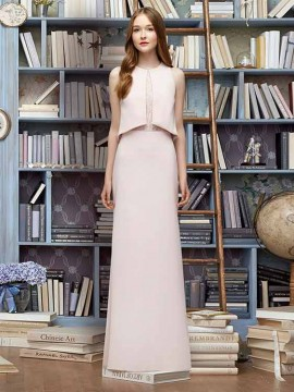 Lela Rose LR225 bridesmaid dress