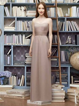 Lela Rose LR226 bridesmaid dress
