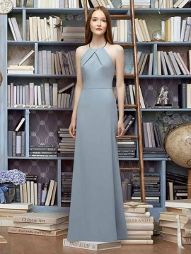 Lela Rose LR227 bridesmaid dress