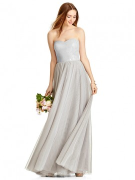 Studio Design Dessy Bridesmaid 4502