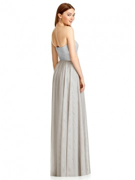 Studio Design Dessy Bridesmaid 4502 rear