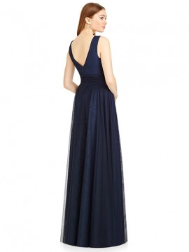 Studio Design Dessy Bridesmaid 4503 rear
