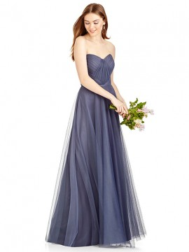 Studio Design Dessy Bridesmaid 4505