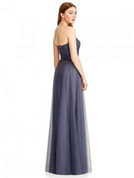 Studio Design Dessy Bridesmaid 4505 rear