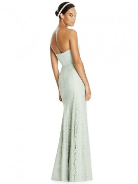 Studio Design Dessy Bridesmaid 4510 rear