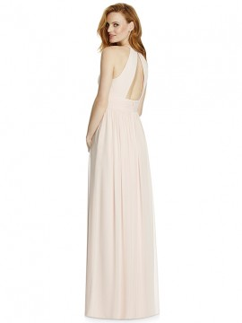 Studio Design Dessy Bridesmaid 4511 rear