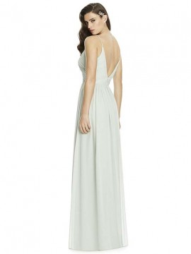 Dessy Bridesmaid 2989 rear