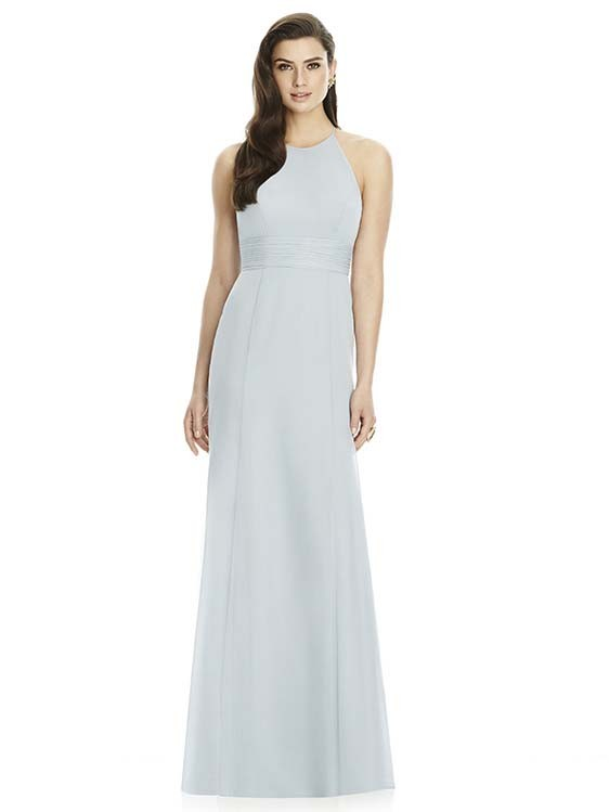 Dessy Bridesmaid 2990