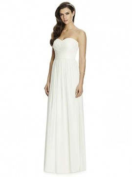 Dessy Bridesmaid 2991
