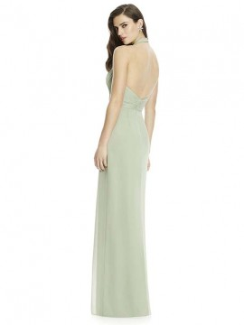 Dessy Bridesmaid 2992 rear