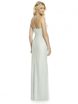 Dessy Bridesmaid 6762 rear