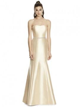Dessy Bridesmaid D742