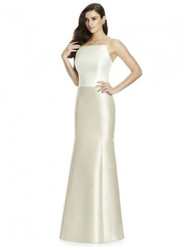 Dessy Bridesmaid S2980 Skirt
