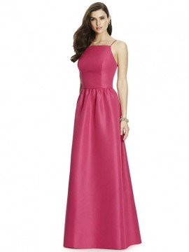 Dessy Bridesmaid S2986 Skirt