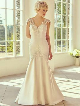 Benjamin Roberts 2726 Oyster WAS £1439, NOW £695 Size 8-10