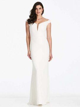 Dessy Bridesmaid 3016
