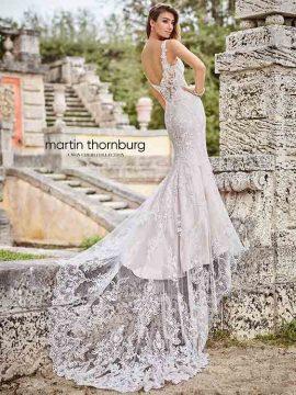 Martin Thornburg - Mon Cheri 218226