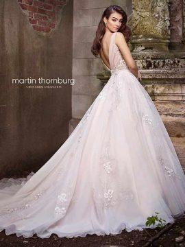 Martin Thornburg - Mon Cheri 119256