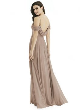 Studio Design Dessy Bridesmaid 4525
