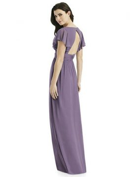 Studio Design Dessy Bridesmaid 4526