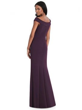 Dessy Bridesmaid 6802