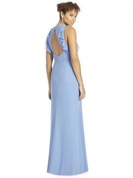 Studio Design Dessy Bridesmaid 4541